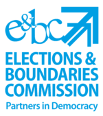 Elections and Boundaries Commission | Partners in Democracy